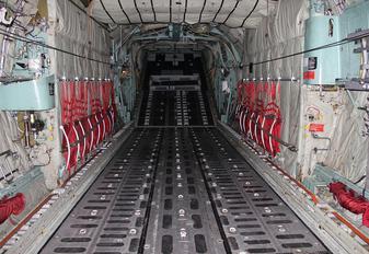 300 - Greece - Hellenic Air Force Lockheed C-130B Hercules