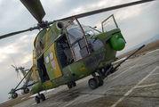 06 - Romania - Air Force IAR Industria Aeronautică Română IAR 330 Puma aircraft