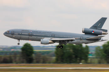 T-264 - Netherlands - Air Force McDonnell Douglas KDC-10
