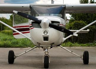 SP-KBZ - Exin Cessna 150
