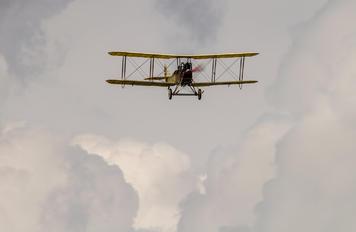 G-AWYI - Private Royal Aircraft Factory BE.2