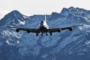 EI-XLC - Transaero Airlines Boeing 747-400 aircraft