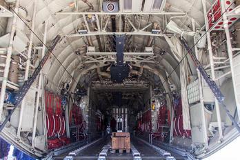 MM62193 - Italy - Air Force Lockheed C-130J Hercules
