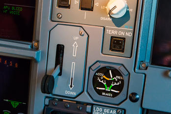 HS-TNC - Thai Airways Airbus A340-600