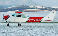 OH-CMH - Private Cessna 172 Skyhawk (all models except RG) aircraft
