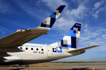 PP-PJB - Trip Linhas Aéreas Embraer ERJ-175 (170-200)
