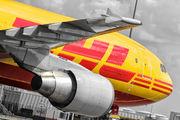 D-AEAR - DHL Cargo Airbus A300F aircraft