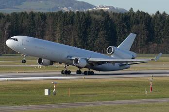 Z-GAB - Global Africa Cargo McDonnell Douglas MD-11F