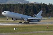 Z-GAB - Global Africa Cargo McDonnell Douglas MD-11F aircraft