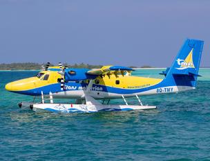 8Q-TMY - Trans Maldivian Airways - TMA de Havilland Canada DHC-6 Twin Otter