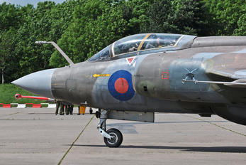XX900 - Royal Air Force Blackburn Buccaneer S.2B