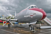 G-ALWF - BEA - British European Airways Vickers Viscount aircraft