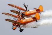 - - AeroSuperBatics Boeing Stearman, Kaydet (all models) aircraft