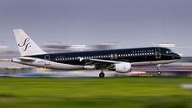 JA07MC - Starflyer Airbus A320 aircraft