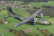 50+93 - Germany - Air Force Transall C-160D aircraft
