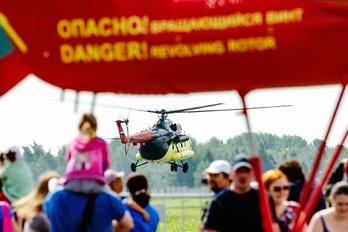 RA-24274 - UTair Mil Mi-8T