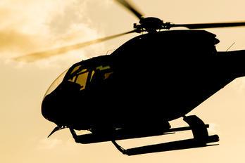 F-OPYB - Helliblue Eurocopter EC120B Colibri
