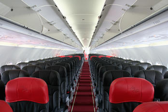 VT-ATF - AirAsia (India) Airbus A320