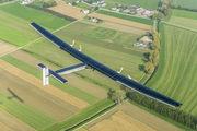 HB-SIB - Solar Impulse Solar Impulse 2 aircraft