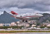 6050 - Brazil - Air Force Hawker Beechcraft 800XP IU-93A aircraft