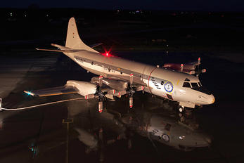 60+05 - Germany - Navy Lockheed P-3C Orion