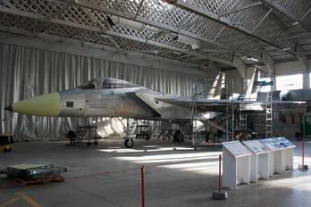 76-020 - Private McDonnell Douglas F-15A Eagle