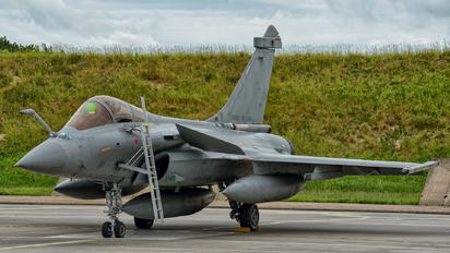132 - France - Air Force Dassault Rafale C