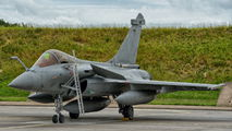 132 - France - Air Force Dassault Rafale C aircraft