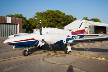 F-GMSR - Private Piper PA-34 Seneca