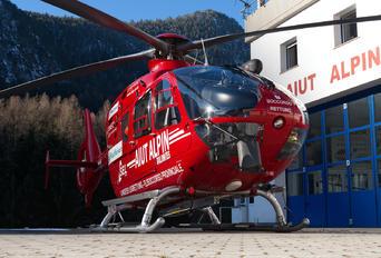 I-HALP - Aiut Alpin Dolomites Eurocopter EC135 (all models)