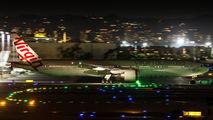 VH-VPD - Virgin Australia Boeing 777-300ER aircraft