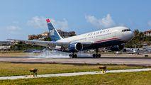 N256AY - US Airways Boeing 767-200ER aircraft