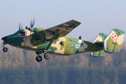 0211 - Poland - Air Force PZL M-28 Bryza aircraft