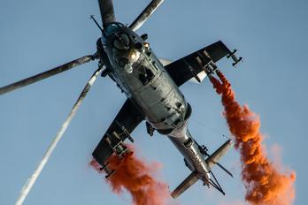 7356 - Czech - Air Force Mil Mi-24V