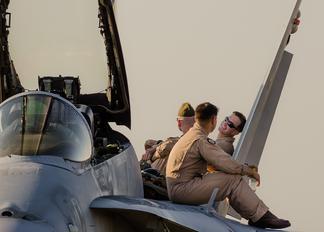 - - USA - Marine Corps McDonnell Douglas F/A-18D Hornet