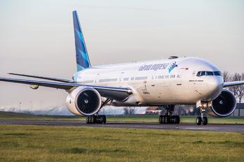 PK-GIA - Garuda Indonesia Boeing 777-300ER