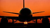N836MH - Delta Air Lines Boeing 767-400ER aircraft