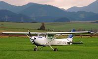 OM-AFE - Private Cessna 152 aircraft