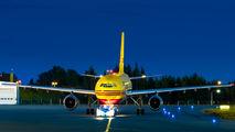 EI-OZH - DHL Cargo Airbus A300F aircraft