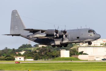 69-5832 - USA - Air Force Lockheed MC-130P Hercules