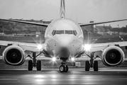 UR-PSD - Ukraine International Airlines Boeing 737-800 aircraft