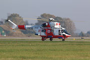0906 - Poland - Navy PZL W-3RM Anaconda aircraft