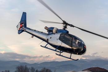 I-PNIC - Private Aerospatiale SA-341 / 342 Gazelle (all models)