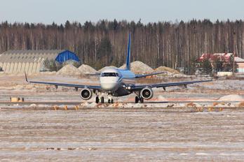 EW-340PO - Belavia Embraer ERJ-175 (170-200)