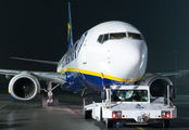 EI-ENB - Ryanair Boeing 737-800 aircraft