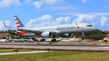 N203UW - American Airlines Boeing 757-200 aircraft