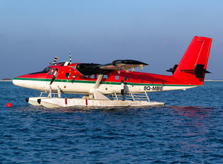 8Q-MBE - Maldivian Air Taxi de Havilland Canada DHC-6 Twin Otter