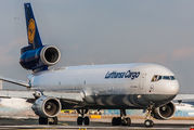 D-ALCQ - Lufthansa Cargo McDonnell Douglas MD-11F aircraft