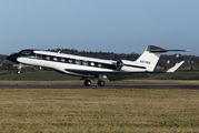 N211HS - Private Gulfstream Aerospace G650, G650ER aircraft