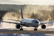 HS-TKE - Thai Airways Boeing 777-300 aircraft